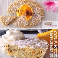 Healthify commercial cake mix
