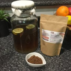 Water Kefir Booster